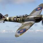 2011 Spitfire – Credit Darren Harbar