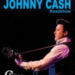 Johnny Cash Roadshow brochure Image 2014