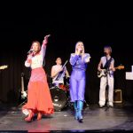 ABBA Forever tribute band image