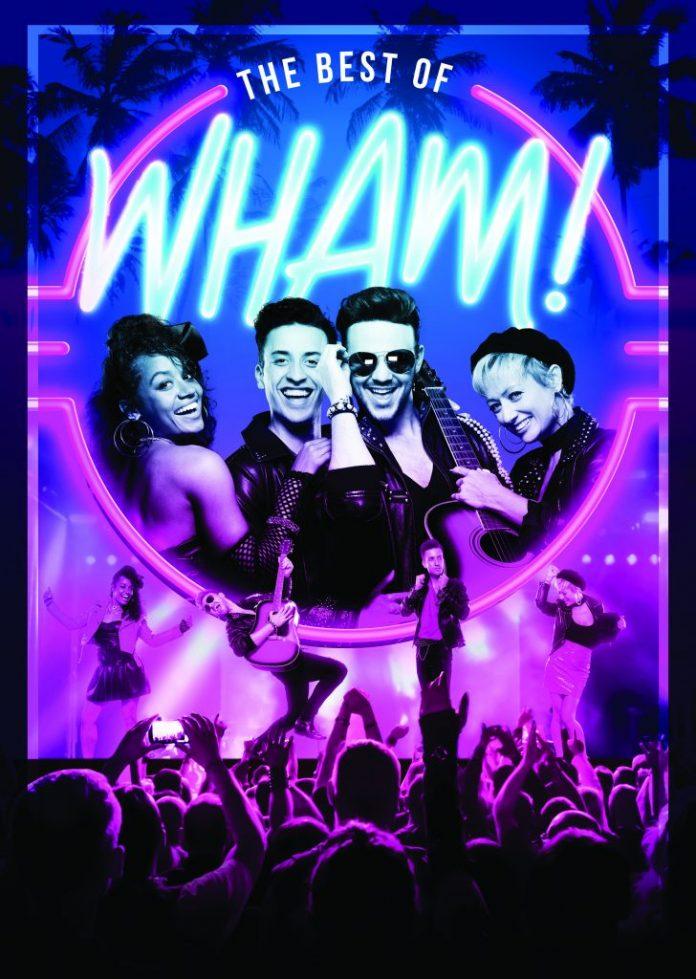 Wham Brochure image
