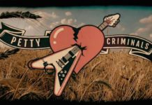 Petty Criminals Tom Petty and the Heartbreakers tribute band