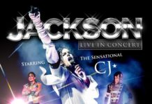 Jackson CJ Brochure image